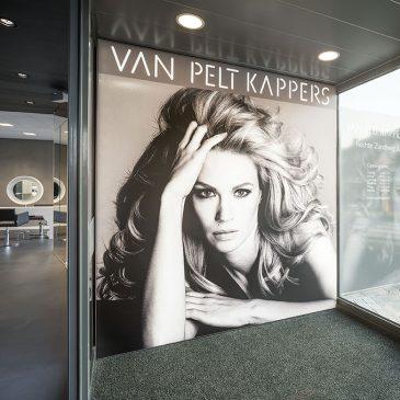 Nieuwe locatie Damplein