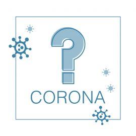 Corona: Veelgestelde vragen